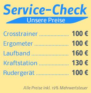 service-check