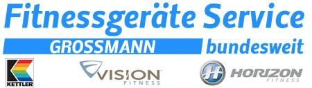 Fitnessgeräte Service